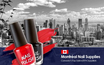 Where Can I Buy Nail Supply For My Salon In Montreal