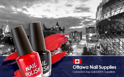 Shop The Best Nail Supply Brands For Your SPA In Ottawa