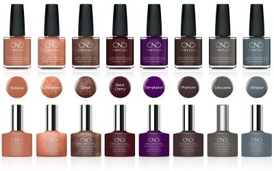 All You Need To Know About CND Vinylux And Creative Play Difference