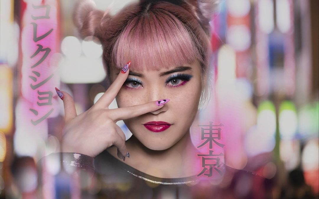 OPI Tokyo Collection Has Nail Art Trends to Watch Out For