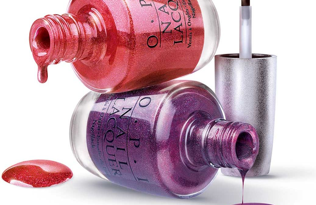 All You Need To Know About OPI Brand & Nail Products