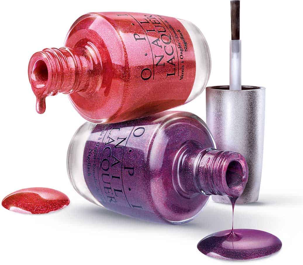 OPI Manicure & Pedicure