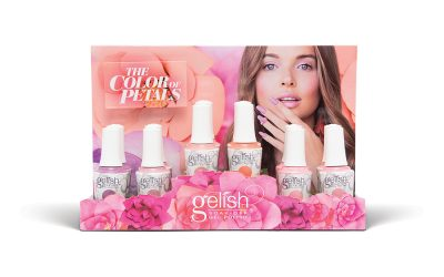 Step-by-Step Guide For Applying Gelish Gel Polish