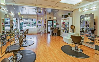 Beauty Salon Enthusiasts Tutorials, Classes & Jobs in Ontario Canada