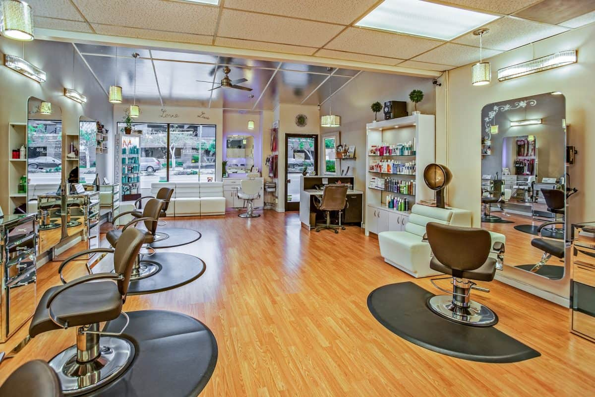 Beauty Salon Enthusiasts Tutorials, Classes & Jobs in Ontario Canada