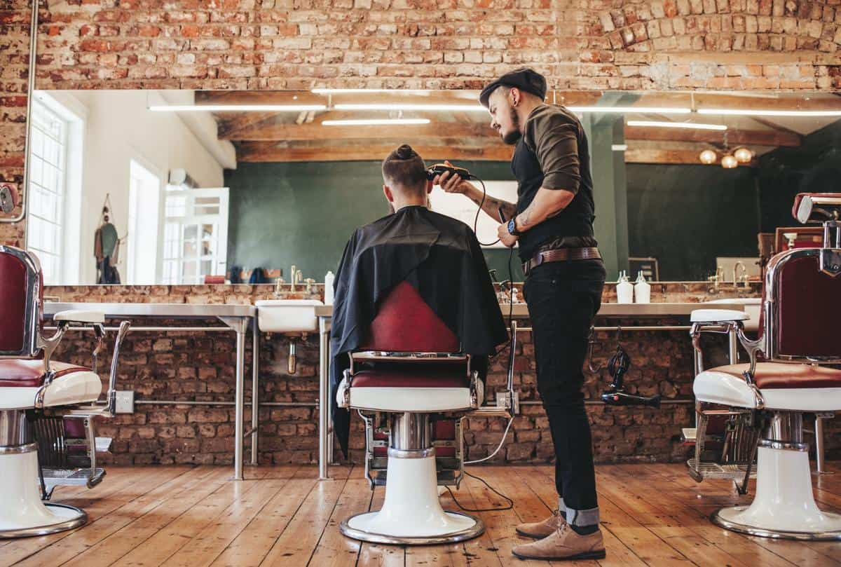 Hairstylist barber shop wholesale supply Barbering Equipment