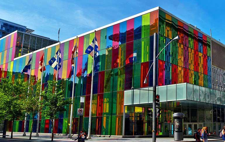 Le salon Esthétique Spa International de Montréal