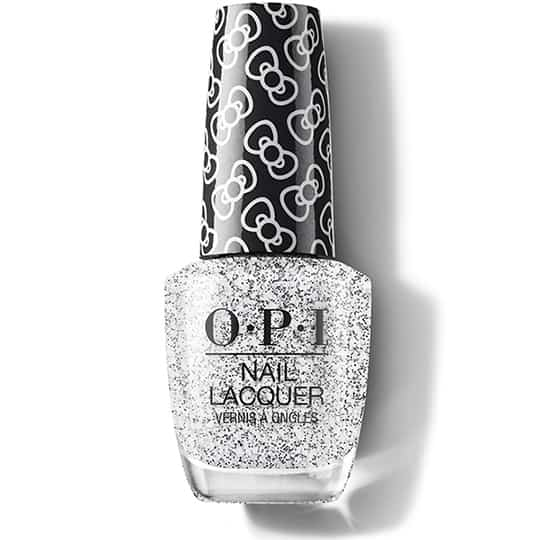 OPI Hello Kitty Nail Lacquer Color