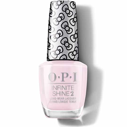 OPI Hello Kitty OPI Infinite Shine (Long Wear Polish) Color
